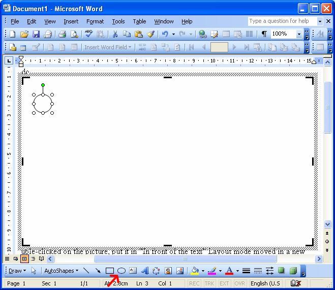 Drawing Lines In Jcanvas : Picture editing in ms word document
