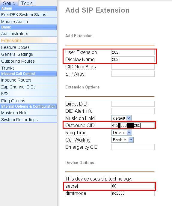 Installing asterisk and freePBX on a debian gnu Linux (alix1d)